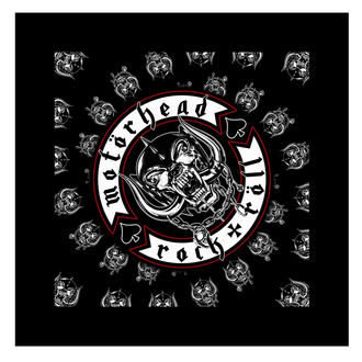 Marama MOTORHEAD - BIKER - RAZAMATAZ, RAZAMATAZ, Motörhead