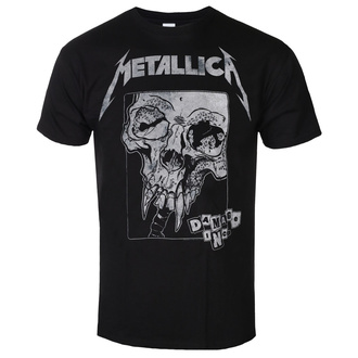 Muška metal majica Metallica - Damage Detail - NNM - RTMTLTSBDET