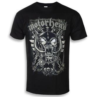 Muška metal majica Motörhead - Spiderwebbed Warpig - ROCK OFF, ROCK OFF, Motörhead