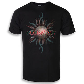 Muška metal majica Godsmack - When Legends Rise - ROCK OFF, ROCK OFF, Godsmack