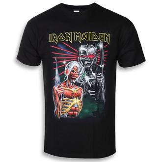 Muška metal majica Iron Maiden - Terminate - ROCK OFF - IMTEE74MB