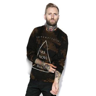 Majica dugi rukav muška - As Above - BLACK CRAFT, BLACK CRAFT