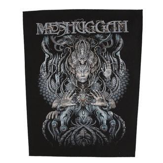 Velika zakrpa MESHUGGAH - MUSICAL DEVIANCE - RAZAMATAZ, RAZAMATAZ, Meshuggah