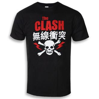 Muška metal majica Clash - BOLT RED - PLASTIC HEAD, PLASTIC HEAD, Clash
