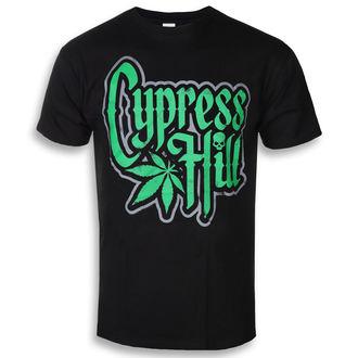 Muška metal majica Cypress Hill - LOGO - PLASTIC HEAD, PLASTIC HEAD, Cypress Hill