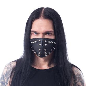 Maska POIZEN INDUSTRIES - ASTOR - CRNA, POIZEN INDUSTRIES