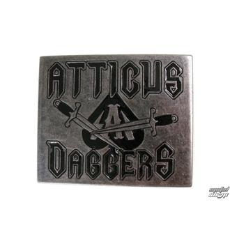 Kopča za kožni pojas Atticus - Marylebone, ATTICUS