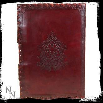 Bilježnica Spirit, NNM
