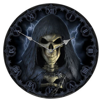 Sat  The Reaper, NNM
