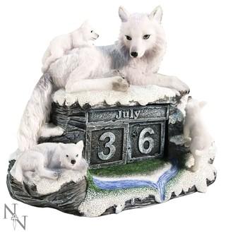Kalendar (Ukras) Mother's Watch, NNM