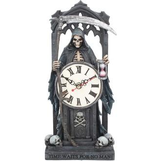 Ukrasni sat Vrijeme nikoga ne čeka, NNM
