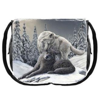Torba (ručna torba) Snow Kisses, NNM