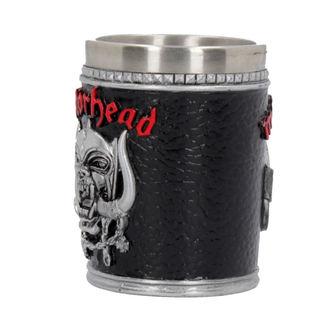 Čaša Motörhead, NNM, Motörhead