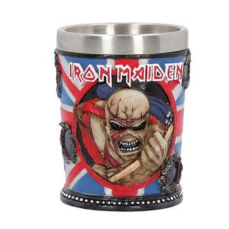 Čaša Iron Maiden, NNM, Iron Maiden