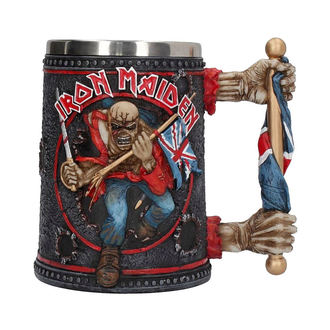 Veliki vrč (šalica) Iron Maiden, NNM, Iron Maiden