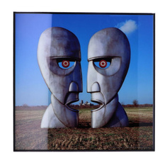 Slika Pink Floyd - The Division Bell, NNM, Pink Floyd