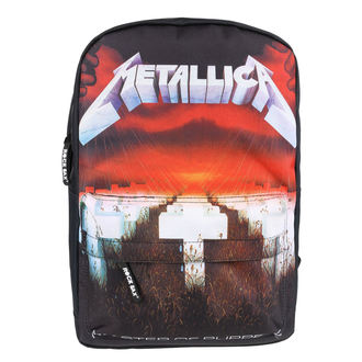 Ruksak METALLICA - MASTER OF PUPPETS - CLASSIC, Metallica