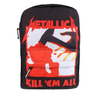 Ruksak METALLICA - KILL EM ALL - CLASSIC, Metallica