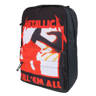 Ruksak METALLICA - KILL EM ALL - CLASSIC, Metallica