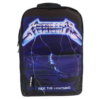 Ruksak METALLICA - RIDE THE LIGHTNING - CLASSIC, Metallica