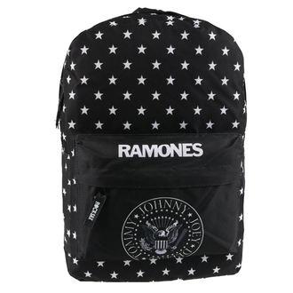 Ruksak RAMONES - STAR SEAL - CLASSIC, Ramones