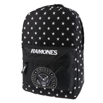 Ruksak RAMONES - STAR SEAL - CLASSIC, NNM, Ramones