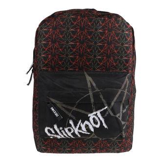 Ruksak SLIPKNOT - PENTAGRAM AOP - CLASSIC, Slipknot