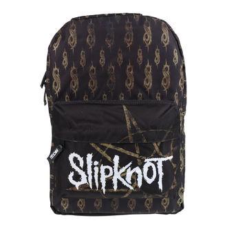 Ruksak SLIPKNOT - PSYCHOSOCIAL - CLASSIC, Slipknot