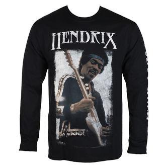 Muška metal majica Jimi Hendrix - AUTHENT VOODOO CHILD BLK - BRAVADO, BRAVADO, Jimi Hendrix
