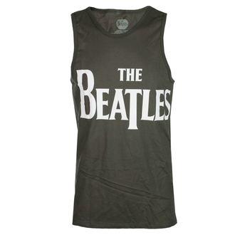 Muški top BEATLES - LOGO - BRAVADO, BRAVADO, Beatles