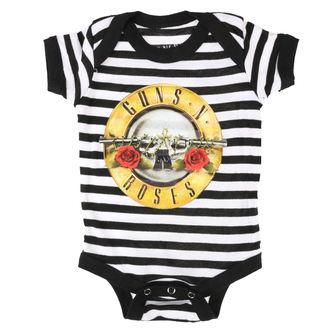 Dječiji bodi Guns N' Roses - BRAVADO, BRAVADO, Guns N' Roses