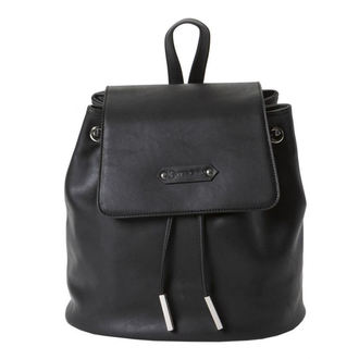 Ženski ruksak MEATFLY - RAVER 2 - B, 4/1/55 - Crna, MEATFLY
