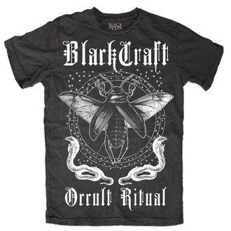 Muška majica - Occult Ritual - BLACK CRAFT, BLACK CRAFT