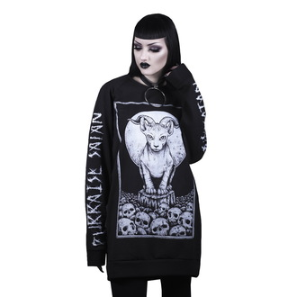 Majica (bez kapuljače) unisex - Hell Cat - BELIAL, BELIAL