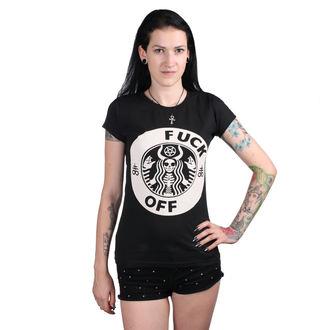 Ženska majica - Lavey - BELIAL, BELIAL