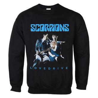 Muška majica (bez kapuljače) Scorpions - Lovedrive - LOW FREQUENCY, LOW FREQUENCY, Scorpions