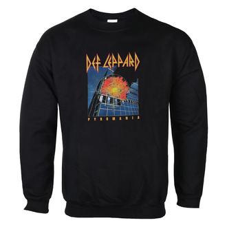 Muška majica (bez kapuljače) Def Leppard - Pyromania - LOW FREQUENCY, LOW FREQUENCY, Def Leppard