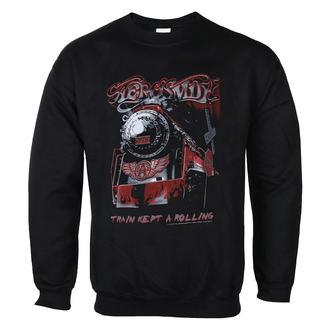 Muška majica (bez kapuljače) Aerosmith - Train kept a going - LOW FREQUENCY, LOW FREQUENCY, Aerosmith