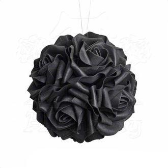 Ukras ALCHEMY GOTHIC - Black Rose, ALCHEMY GOTHIC