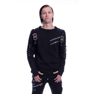 Muški džemper (bez kapuljače) - BLAZE - POIZEN INDUSTRIES, POIZEN INDUSTRIES