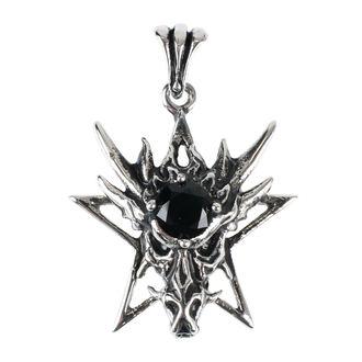 Privjesak / ogrlica ETNOX - Pentagram Dragon, ETNOX