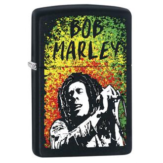 Upaljač ZIPPO - BOB MARLEY - NE. 7, ZIPPO, Bob Marley