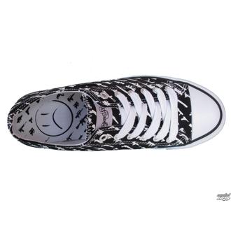 cipele platno ROGUE STANJE - Alpha Nisko Gunshow Cipele, ROGUE STATUS