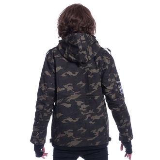 Zimska jakna - BRADEN CAMO - VIXXSIN, VIXXSIN