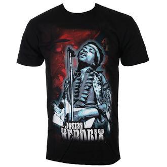 Majica metal muška Jimi Hendrix - AUTHENTC COSMOS - BRAVADO, BRAVADO, Jimi Hendrix