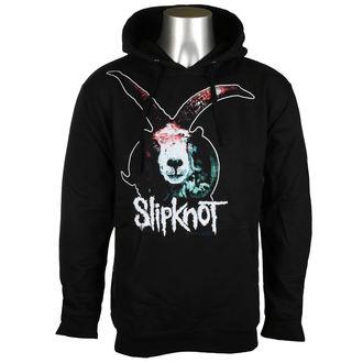 Muška majica s kapuljačom Slipknot - CRNA - BRAVADO, BRAVADO, Slipknot