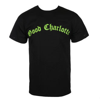 Muška metal majica Good Charlotte - RECREATE 3 - BRAVADO, BRAVADO, Good Charlotte