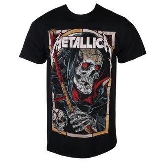 Muška metal majica Metallica - Death Reaper Black -, NNM, Metallica