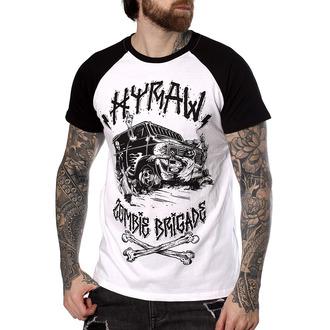 Muška hardcore majica - BULDOZER - HYRAW, HYRAW