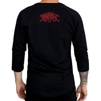 Muška hardcore majica - HARDCORE MONKEY - HYRAW, HYRAW